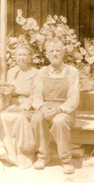Adair County Families