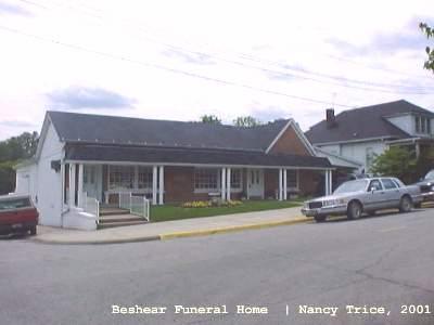 Hopkins County Kentucky Funeral Homes